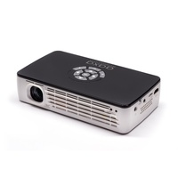 Aaxa P700-PRO Pico Projector [Includes Battery]