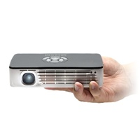 Aaxa P700 Pico Projector [Includes Battery]
