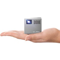 Cube RIF6 Pico DLP High-Res Mobile Projector