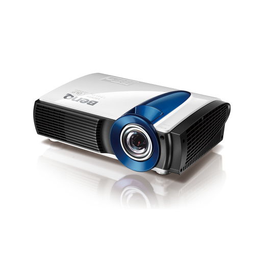 BenQ LX810STD BlueCore Laser Projector with Short Throw