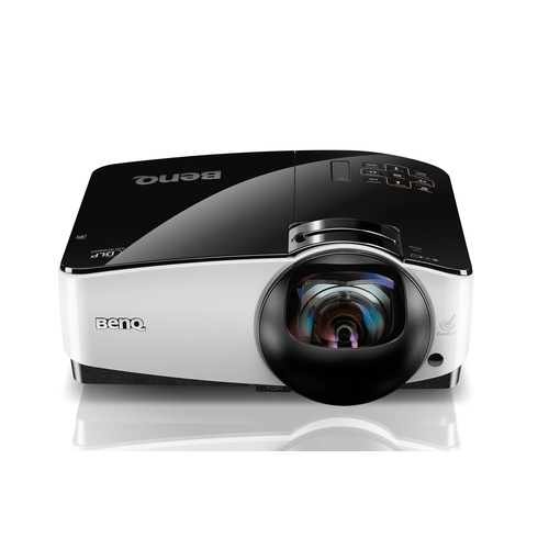 BenQ MW870UST Interactive Projector