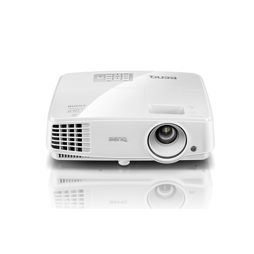 BenQ MX528 Effective and Eco-friendly Business Projector