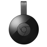Google Chromecast - Stream entertainment from your device to your Projector