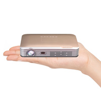 Innovative DS8 Wireless Portable Projector