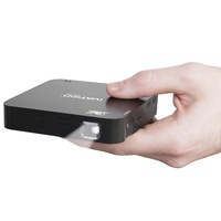 Ivation Portable HDMI Projector
